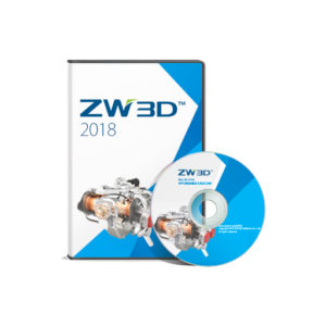 ZW3D 2018 Disponible